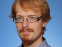 Neue Gesichter #5: Herr Egner