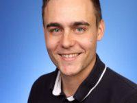 Neue Gesichter #6: Herr Schmidt