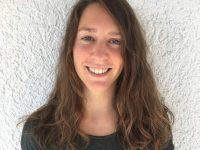 Neue Gesichter #3: Frau Hackl