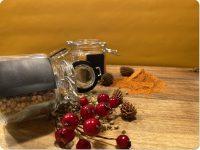 Türchen 3: DIY Weihnachtsgeschenke #1 – Gewürzmischungen