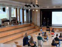 SMV-Hütte 2020
