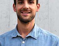 Neue Gesichter #2: Herr Laudwein