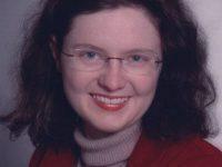 Neue Gesichter #3: Frau Sarbacher