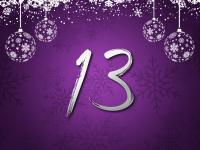 Türchen Nr. 13 – Reizwortgeschichte #6
