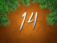 Türchen Nr. 14 – Lebkuchenrezept