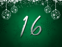 Türchen Nr. 16: Driving home for Christmas Vol. 1