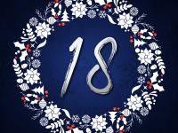 Türchen Nr. 18 – Driving home for Christmas Vol. 2