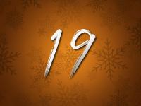 Türchen Nr. 19: Reizwortgeschichte #9