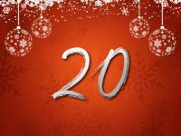 Türchen Nr. 20: #gesund