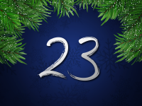 Türchen Nr.23: Reizwortgeschichte #11