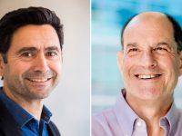 Nobelpreisträger für Physiologie/Medizin 2021: David Julius und Ardem Patapoutian