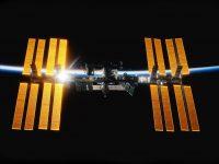 Astronomische Einheit #1: 20 Jahre ISS